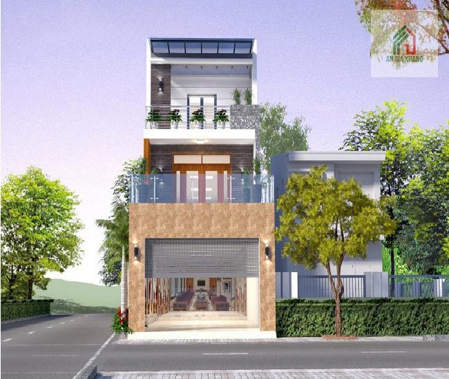 xây dựng nhà phố giá rẻ uy tín