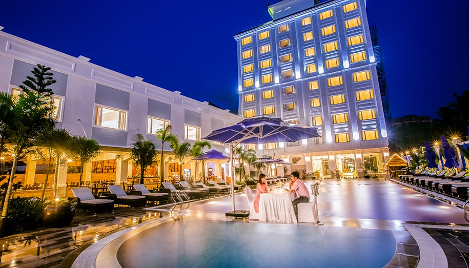 Khách sạn 4 sao cho những trải nghiệm lý tưởng