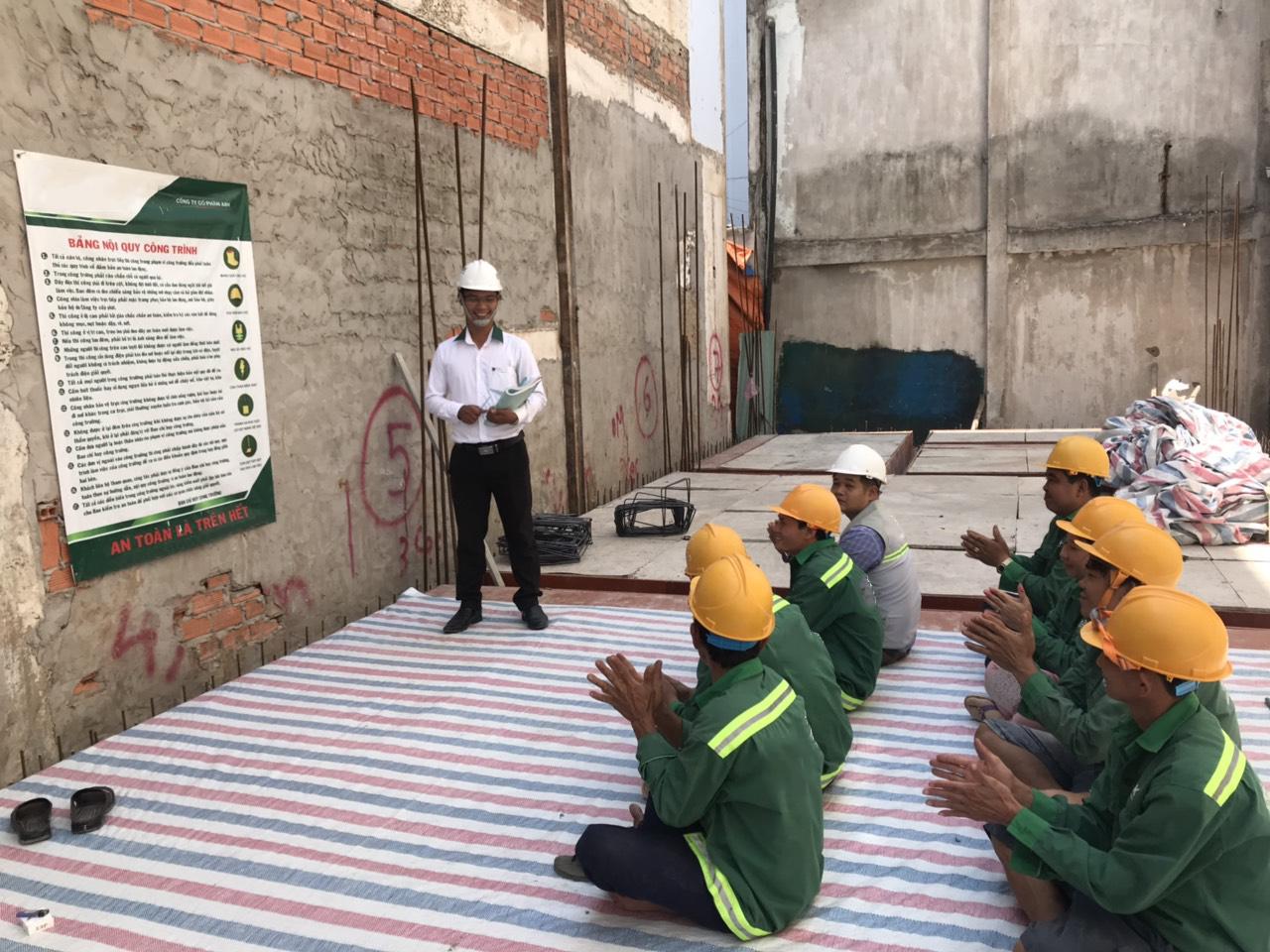 An Gia Khang - đơn vị xây nhà trọn gói tphcm đáng tin cậy