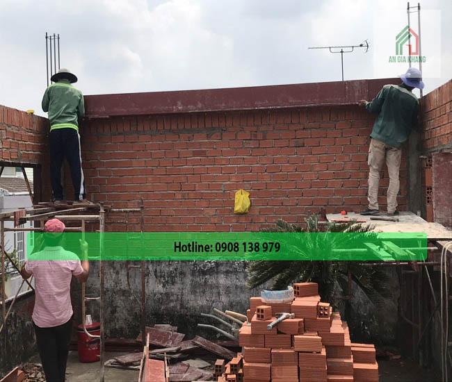 dịch vụ cải tạo nhà