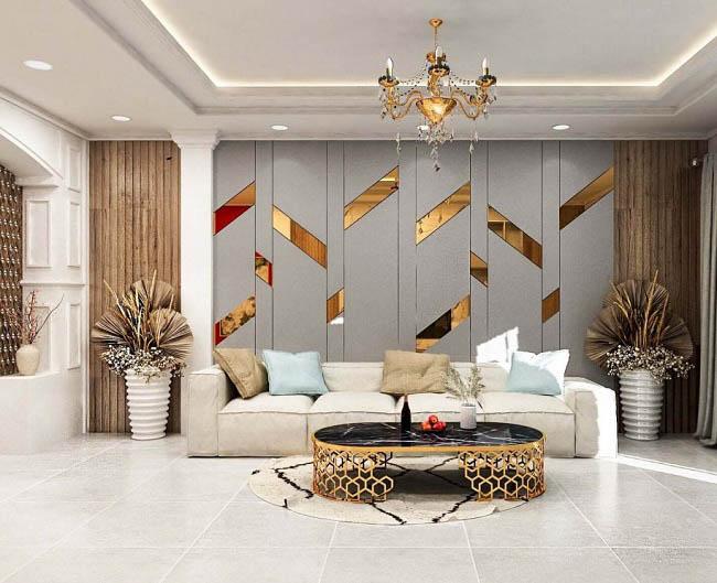 thế nào là thiết kế nội thất đẹp