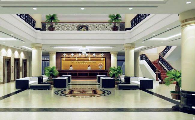 nội thất tphcm dành cho khách sạn