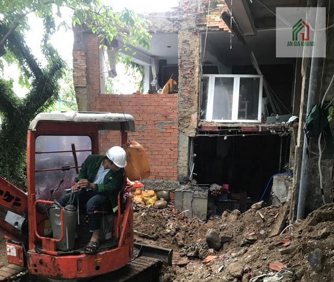 sửa chữa nhà tại tphcm uy tín
