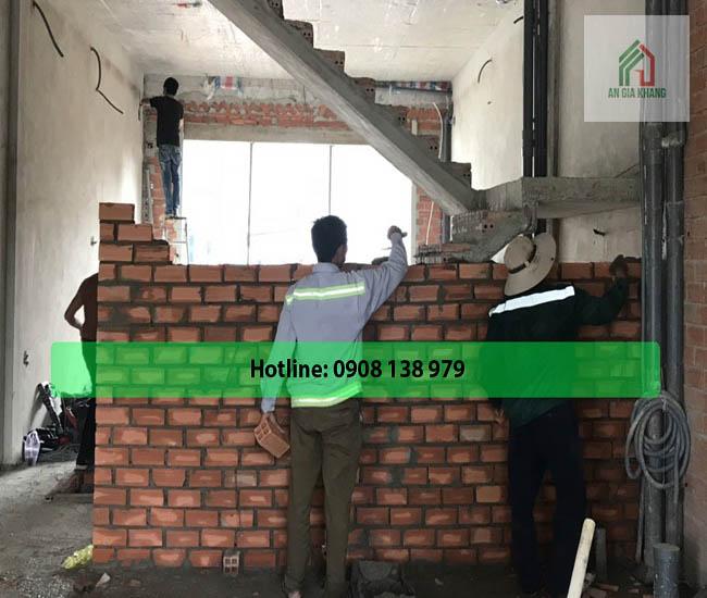 báo giá xây nhà mái thái