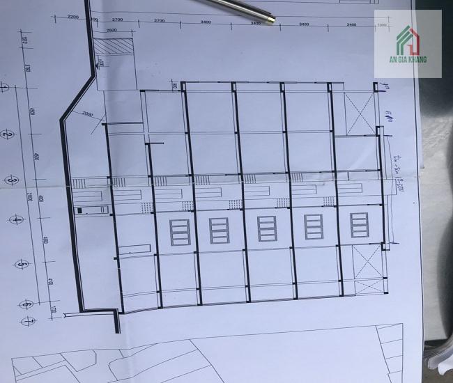 thiết kế mặt cắt cho xây nhà trọn gói tphcm