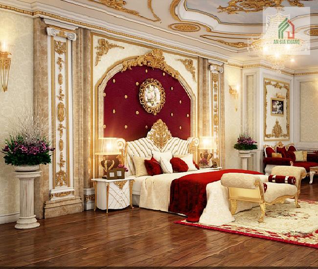 thiết kế nội thất cho dịch vụ xây nhà trọn gói