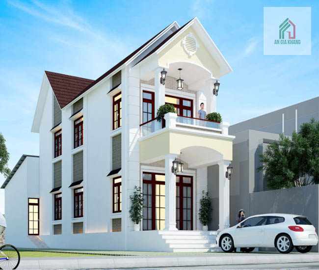 xây nhà trọn gói huyện củ chi chuyên nghiệp