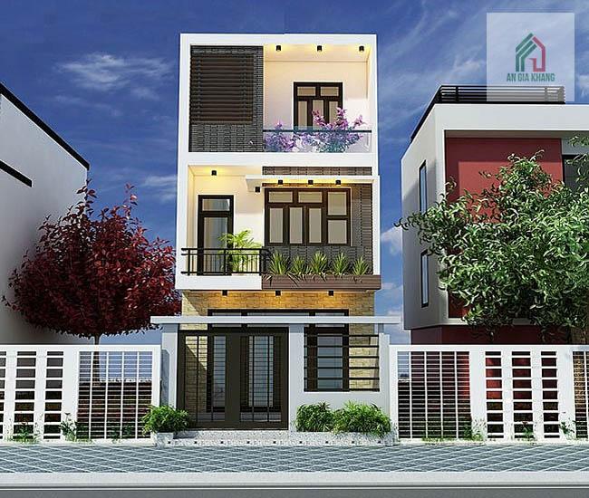 xây nhà trọn gói huyện củ chi giá rẻ