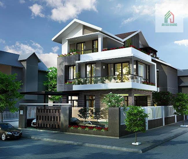 xây nhà trọn gói tại huyện củ chi