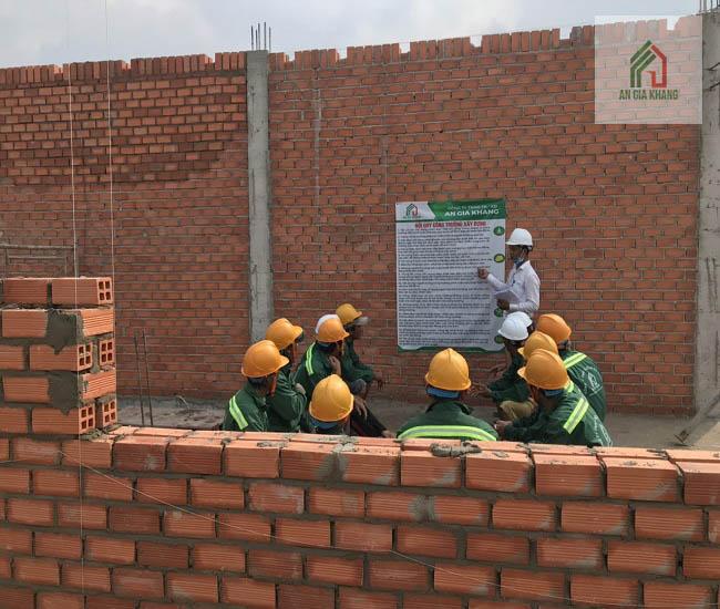 dịch vụ xây nhà trọn gói chuyên nghiệp