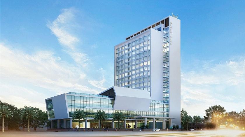 Nhu cầu xây dựng khách sạn 4 sao ngày càng phổ biến